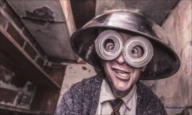 Psychologie: Les gens deviennent «fous»… Programme Spécial «Anti-Délires»
