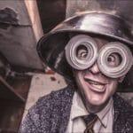 Psychologie: Les gens deviennent «fous»…